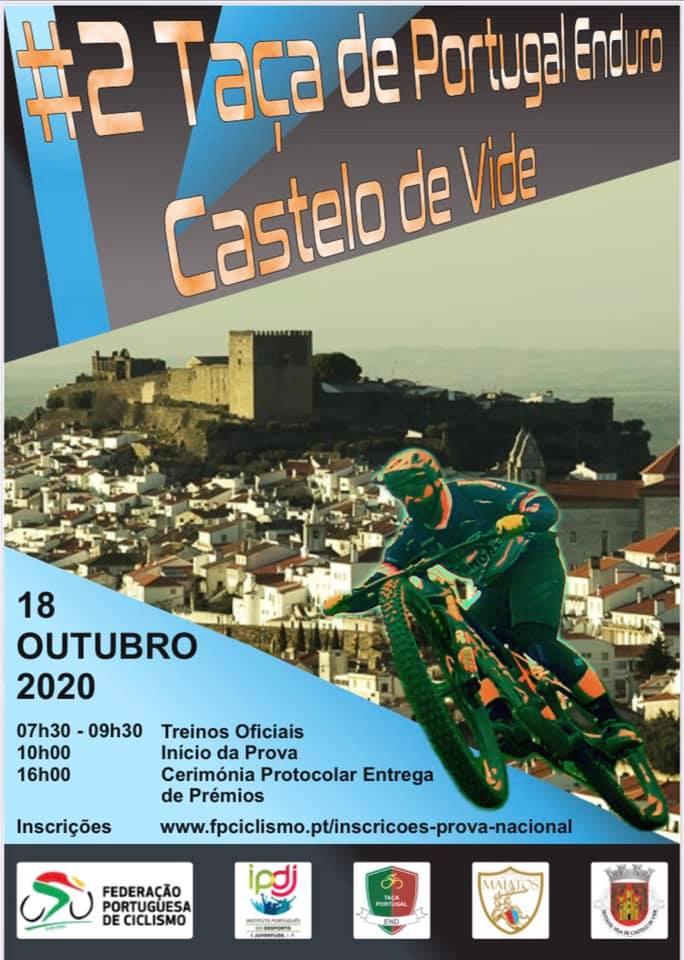 1ª Taça de Portugal Enduro
