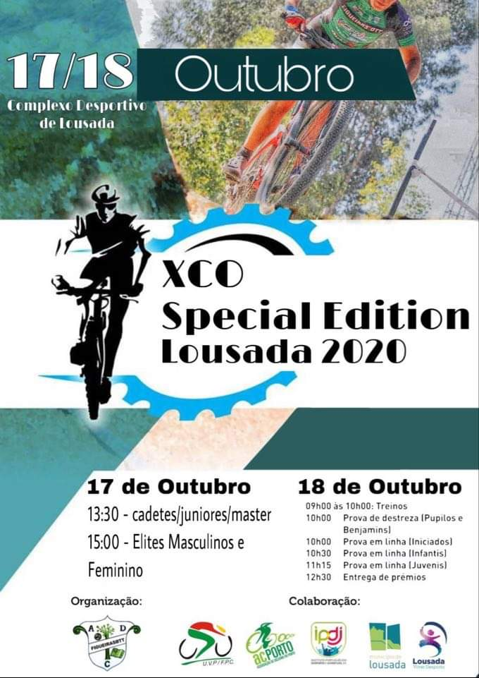 XCO Special Edition Lousada 2020 - by TREK