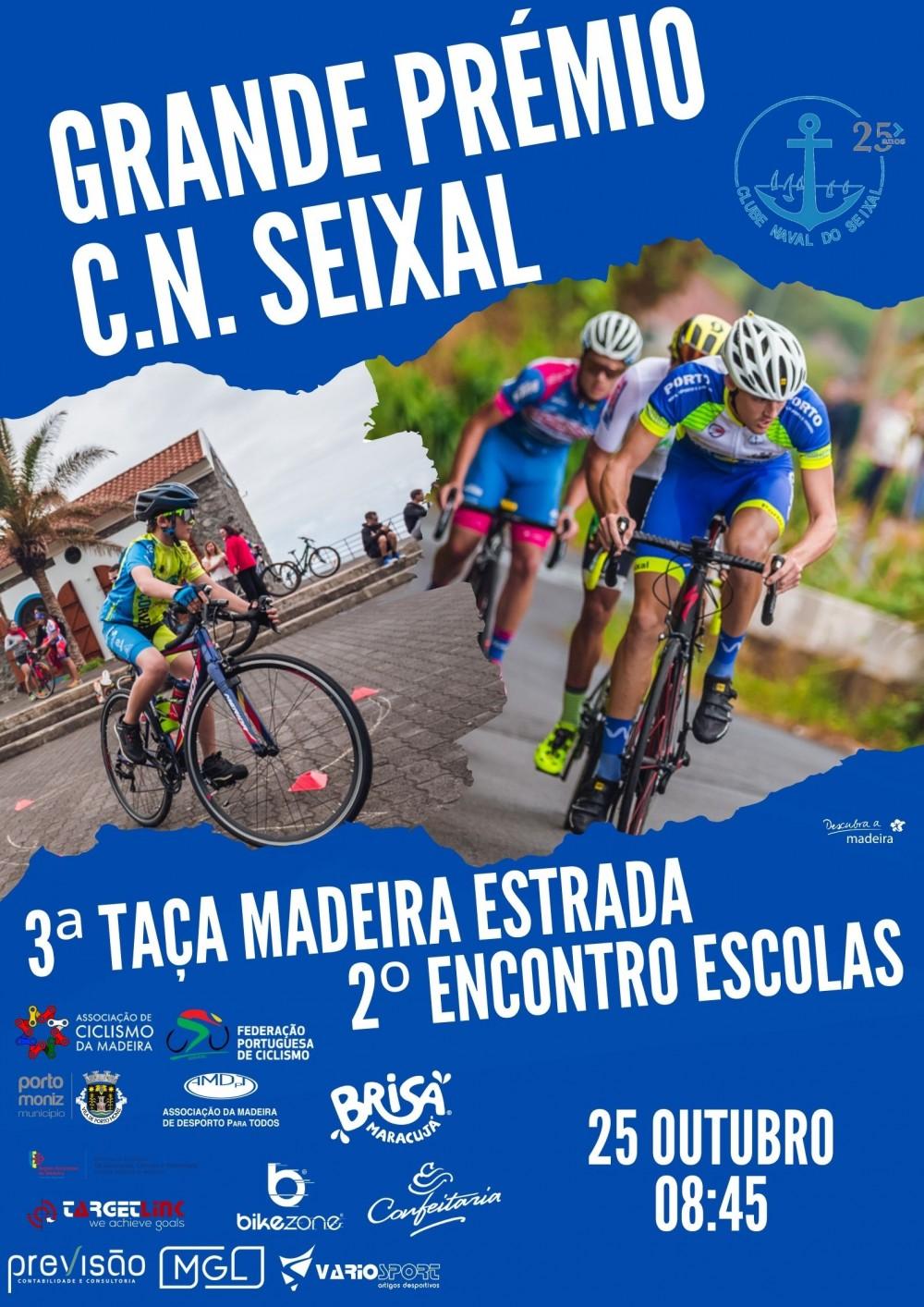 3ª Taça da Madeira de CE - Porto Moniz