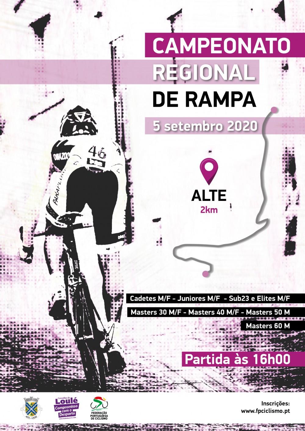 Campeonato regional de Rampa - Algarve