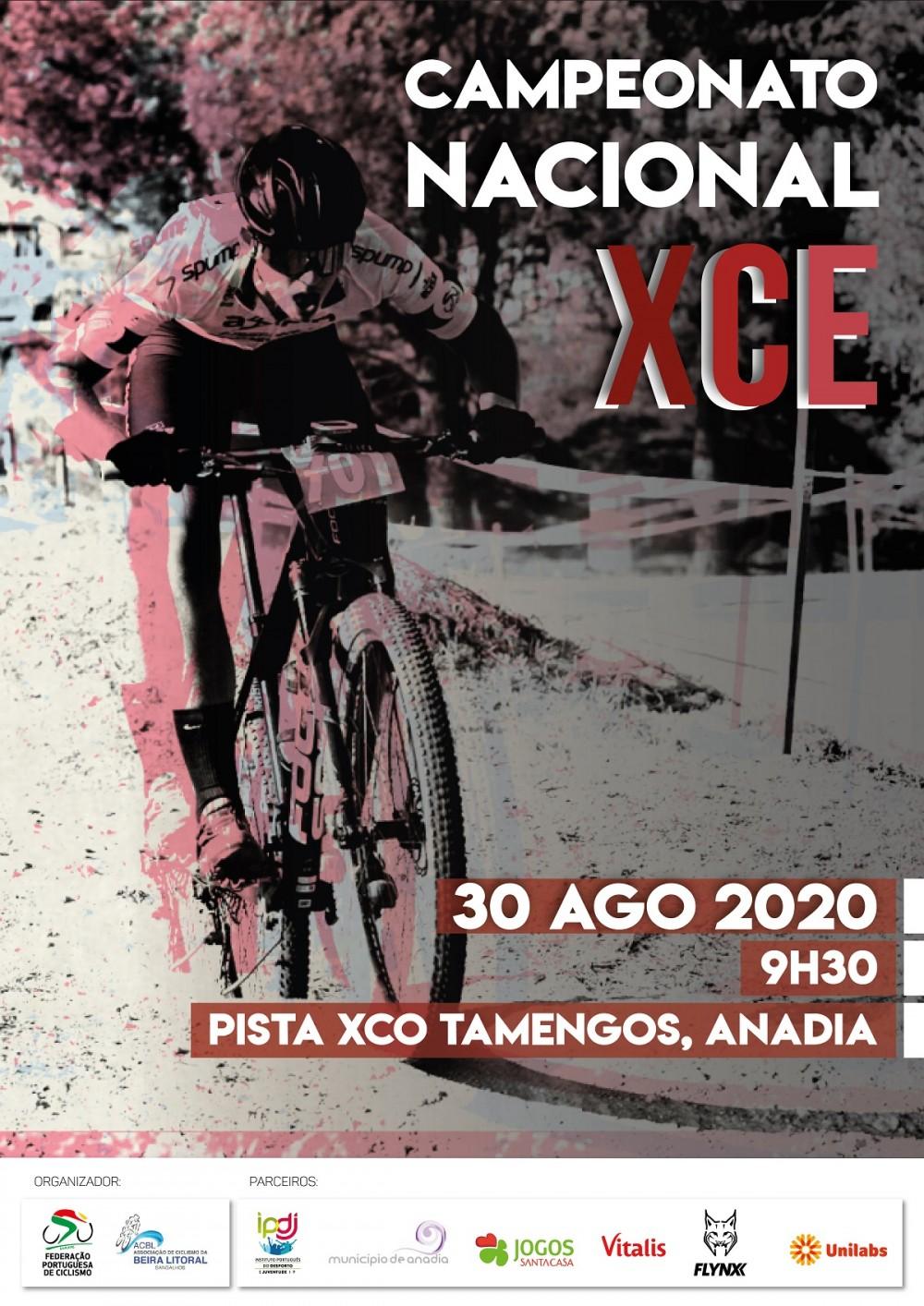 CN XCE (Eliminator)