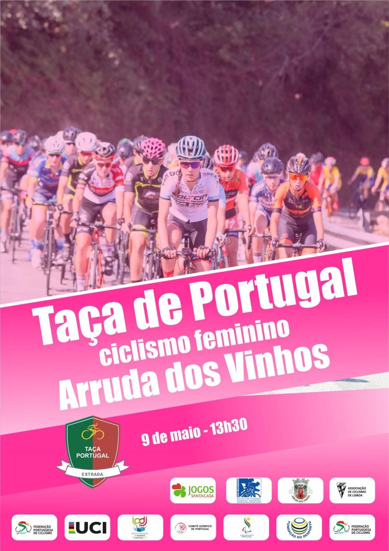 1ª Taça de Portugal Femininas