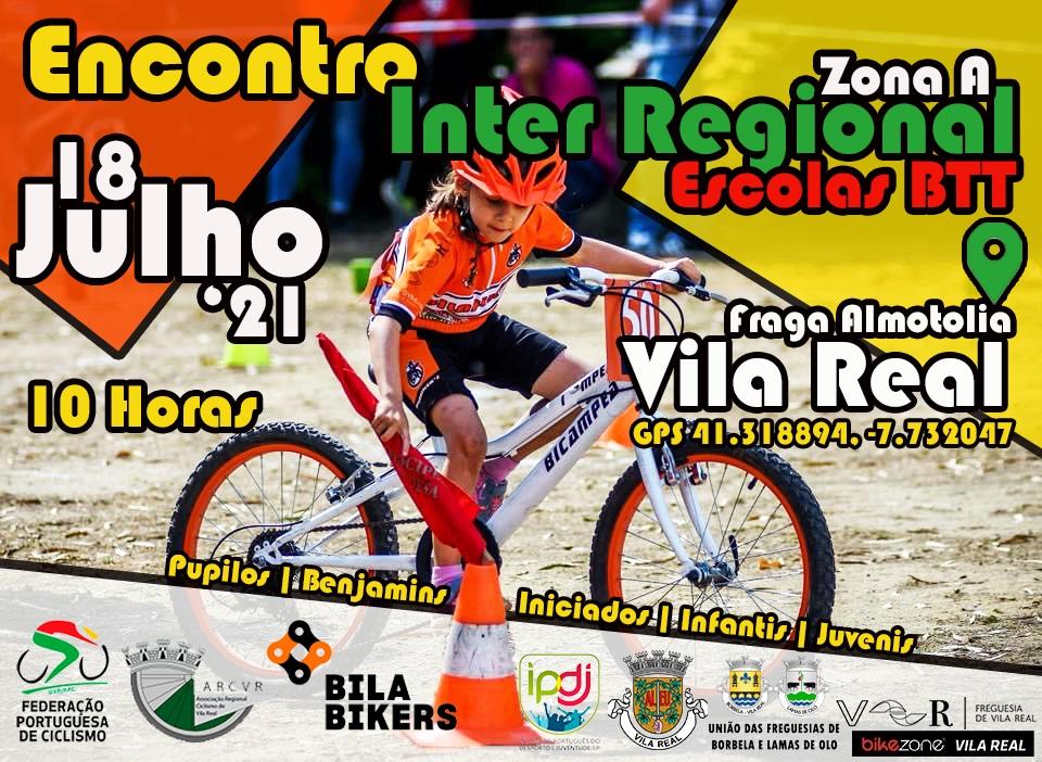 Encontro Inter-Regional Zona A