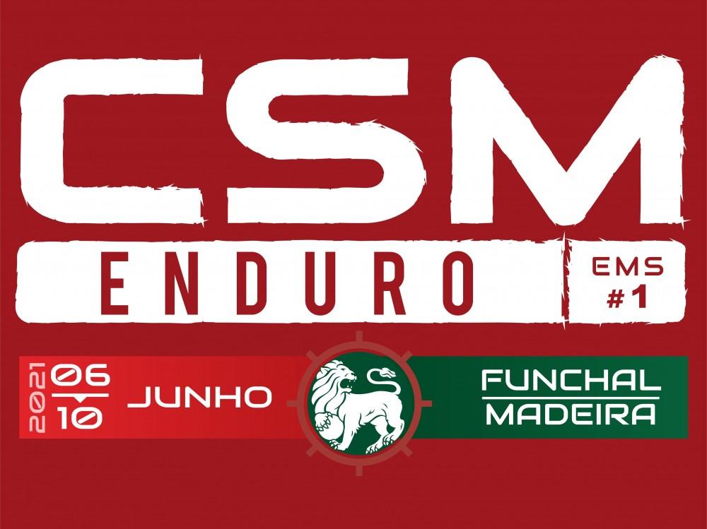 1ª Taça da Madeira de Enduro - CS Marítimo