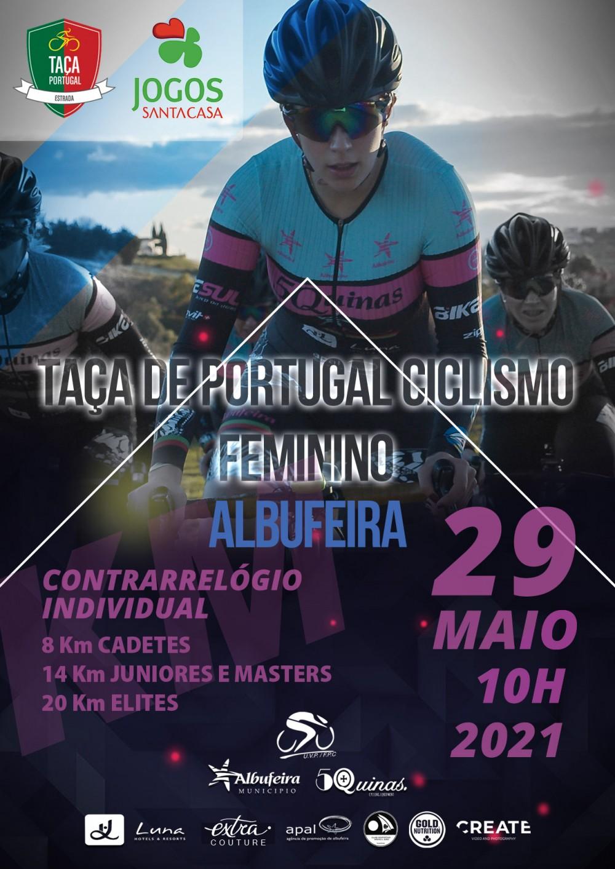 2ª Taça de Portugal Feminina Jogos Santa Casa