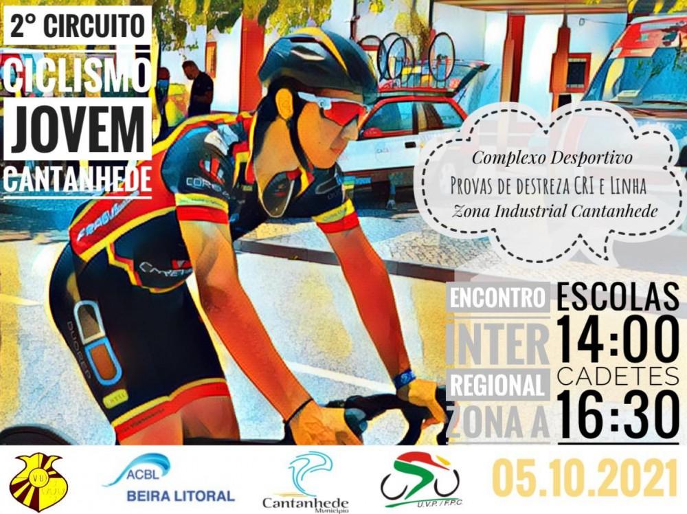 Circuito Ciclismo Jovem Cantanhede