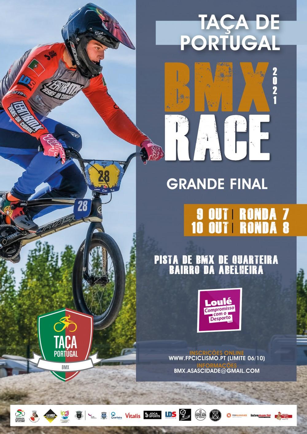 8ª Taça de Portugal BMX (final)