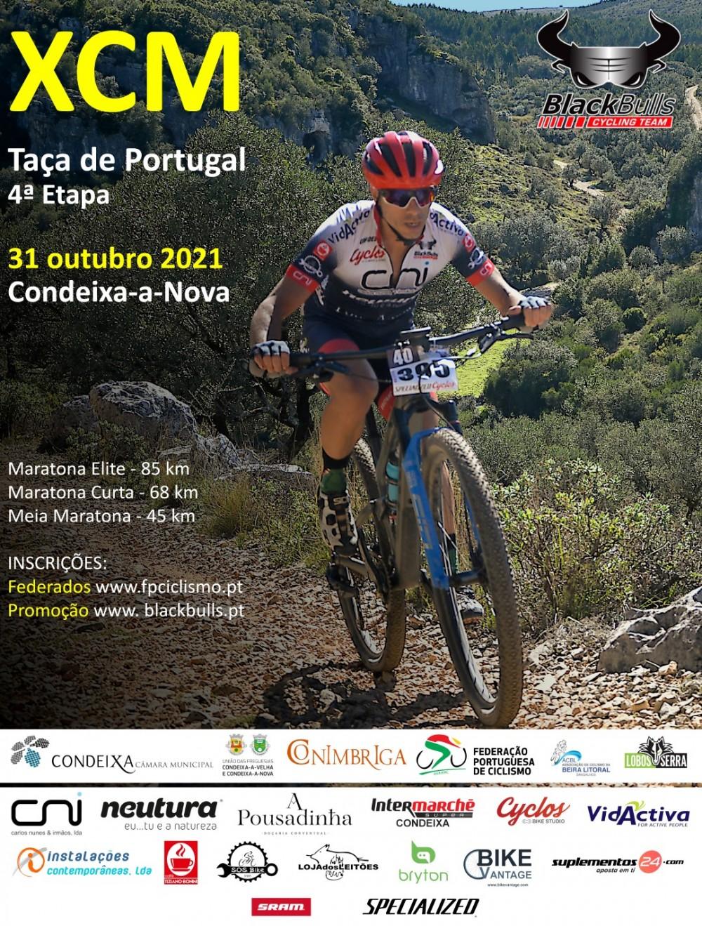 4ª Taça Portugal XCM