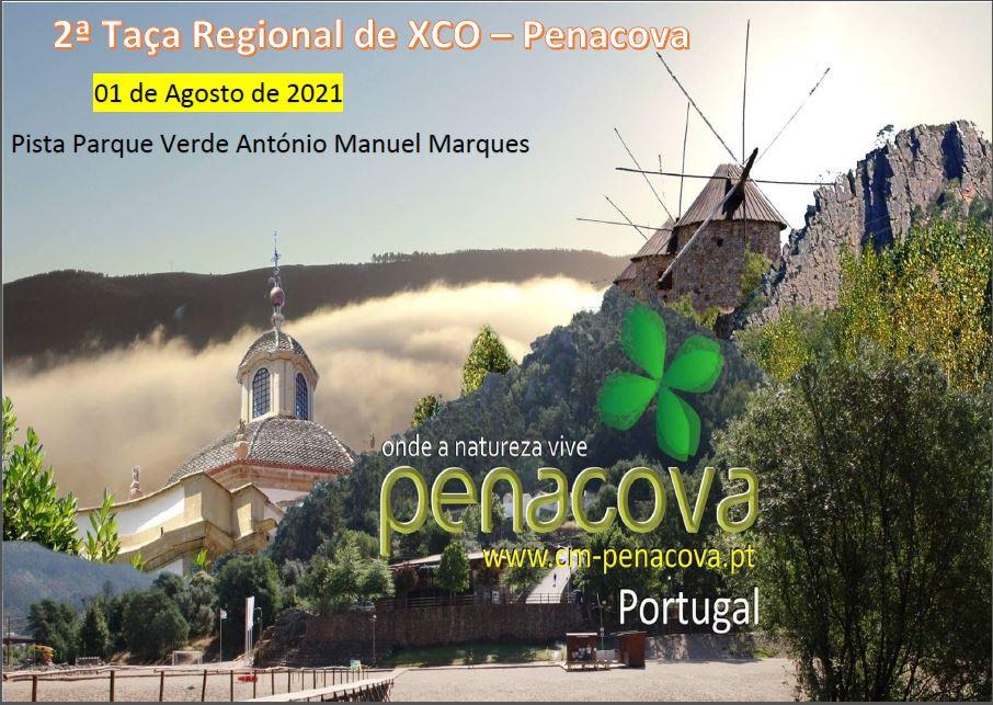 Taça Regional de XCO - Penacova