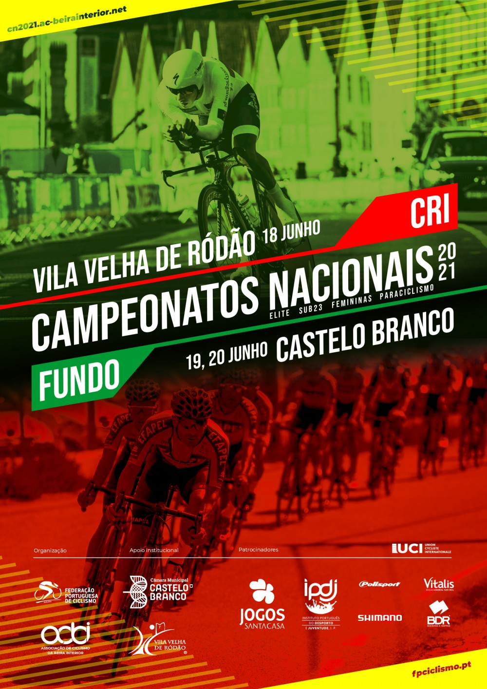 Campeonato Nacional Fundo Elite