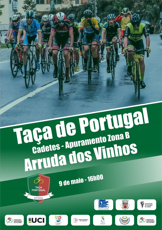1ª Taça de Portugal Cadetes - Apuramento Zona B