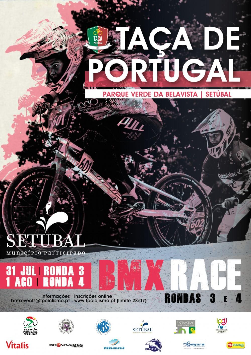 3ª Taça de Portugal BMX