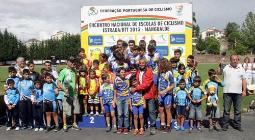 Novo recorde de participantes no Encontro Nacional de Escolas