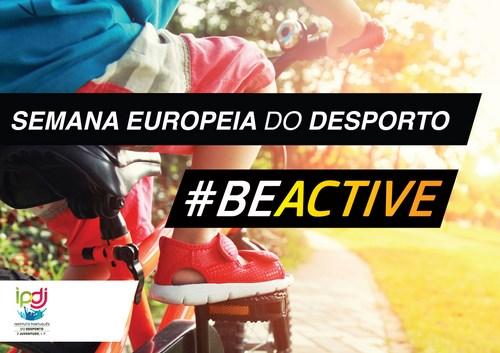 Ciclismo junta-se ao Portugal em Movimento