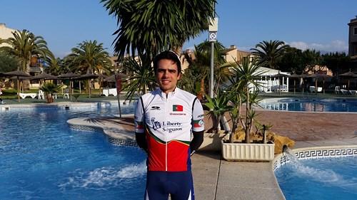 David Rosa e Tiago Ferreira convocados para os Jogos Olímpicos