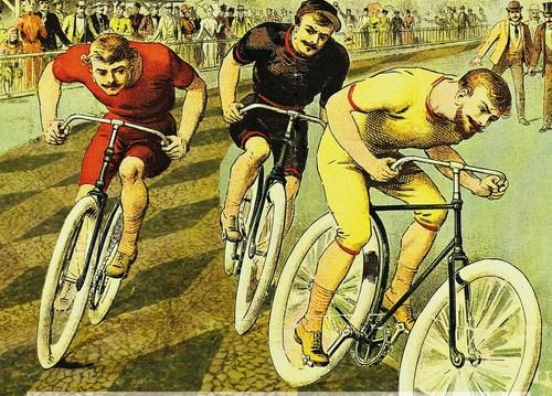 """Corridas de Bicicleta de Lisboa"""" na Faculdade de Motricidade Humana"""