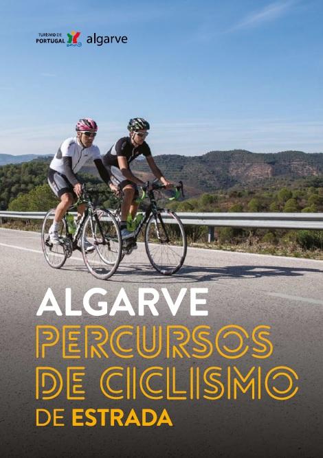 Guia de Percursos de Ciclismo de Estrada do Algarve