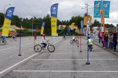 Federação propõe ciclismo como matéria nuclear dos currículos escolares