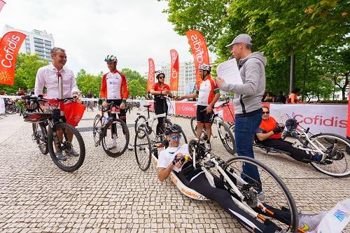 Dia Mundial da Bicicleta é um incentivo para mudar a sociedade