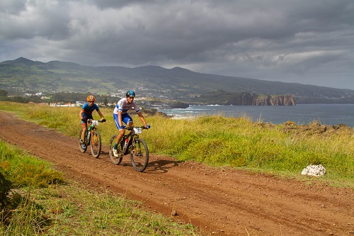 BTT internacional regressa aos Açores