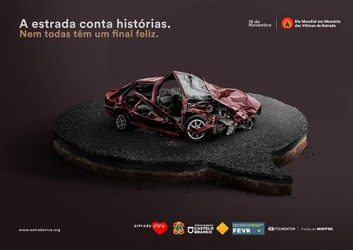 Dia Mundial em Memória das Vítimas da Estrada