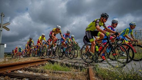 Julho é o mês do ciclismo para a juventude