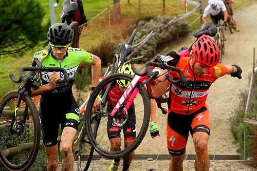 Época nacional de ciclocrosse arranca em Vila Real