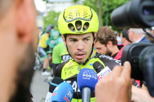 Daniel Mestre alcança o topo  do Ranking Nacional