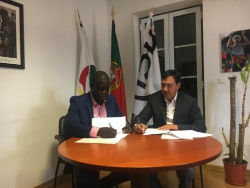Portugal e Guiné-Bissau assinam protocolo de colaboração