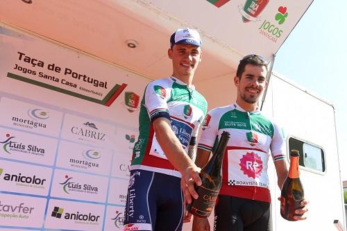 Taça de Portugal Jogos Santa Casa termina na Murtosa