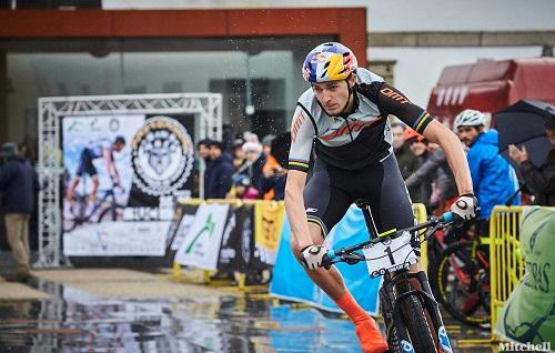 Tiago Ferreira vence as duas primeiras etapas