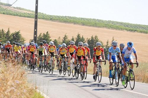 Volta a Portugal de Juniores na estrada entre quinta e domingo