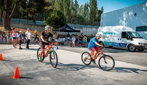 FPC defende que seguro escolar cubra deslocações de bicicleta