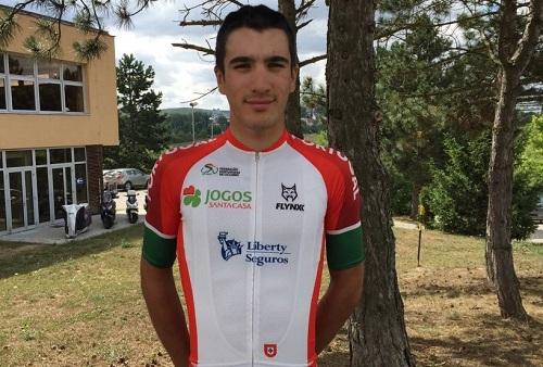 Jorge Magalhães é o melhor português na Corrida da Paz