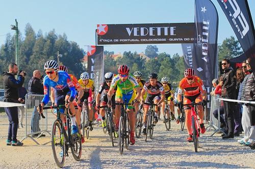 Contagem decrescente para o Campeonato Nacional de Ciclocrosse