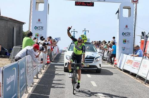 Henrique Casimiro conquista o Troféu e José Neves vence etapa final