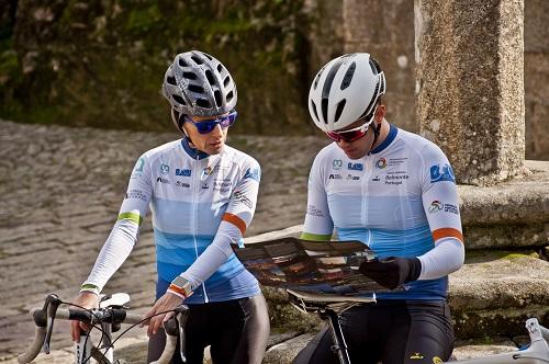 1255 ciclotutristas passam oito dias a pedalar pelas 12 Aldeias Históricas