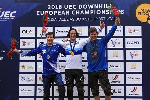 Campeonato da Europa de Downhill regressa às Aldeias do Xisto