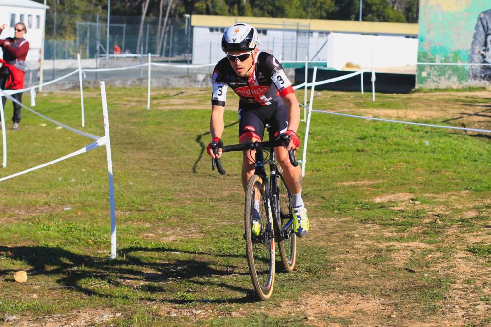Participação recorde no arranque da Taça de ciclocrosse