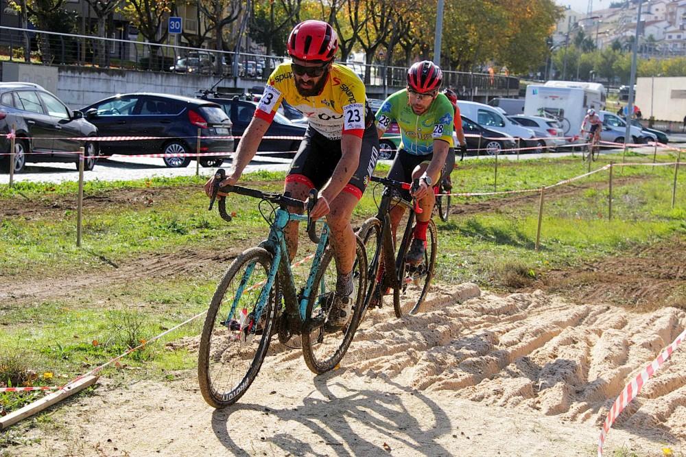Taça de Portugal de Ciclocrosse segue para Vouzela
