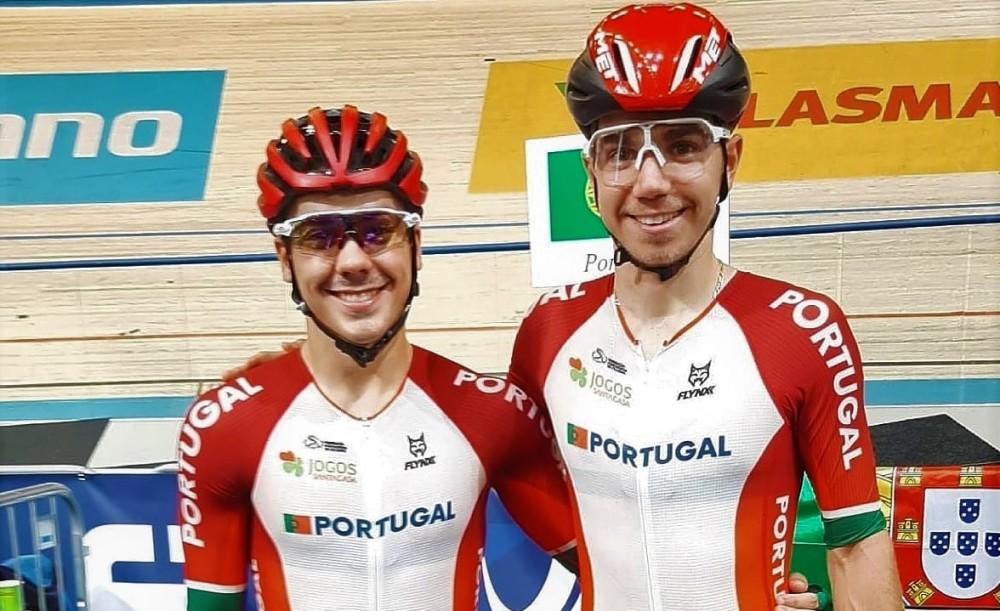 Exibição consistente reforça aspirações olímpicas em madison