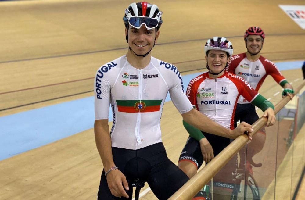 Equipa Portugal mantém rota olímpica com resultados de Minsk