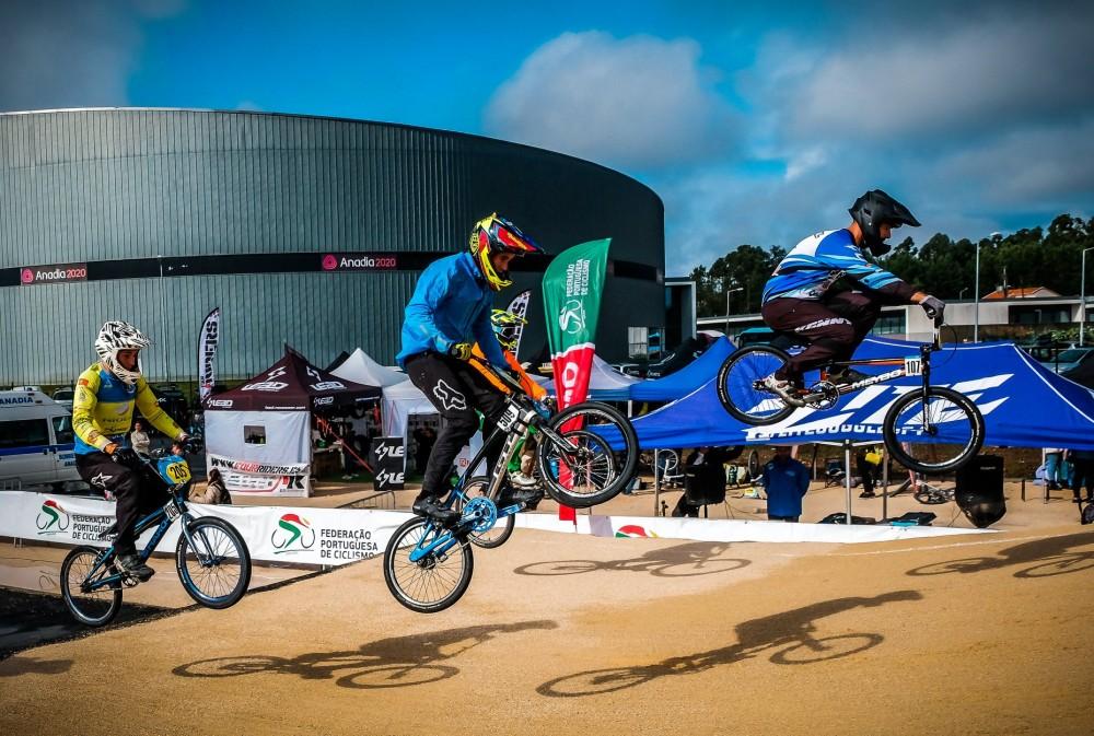 GP de Portugal BMX corre-se em Anadia