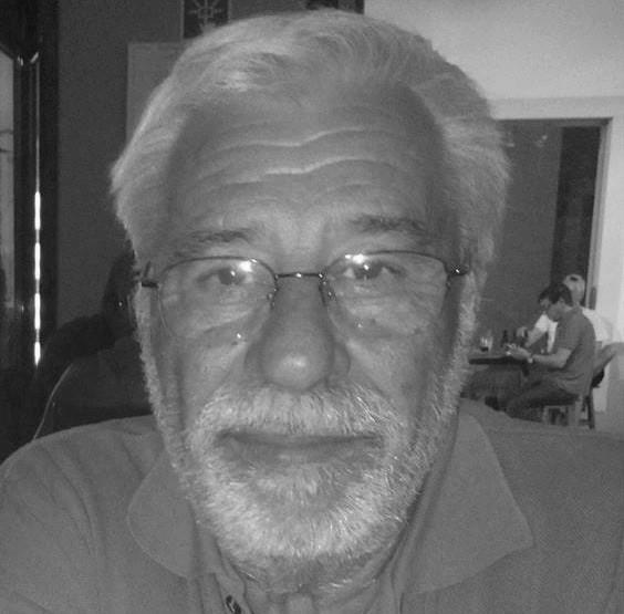 Faleceu António Avó
