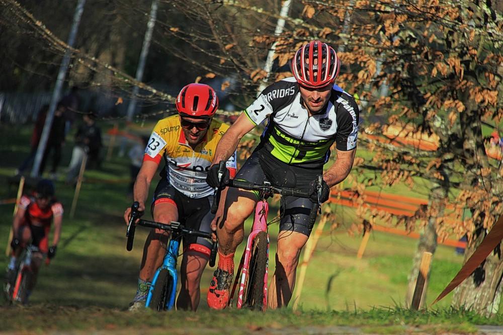 Época nacional de ciclocrosse arranca em Melgaço