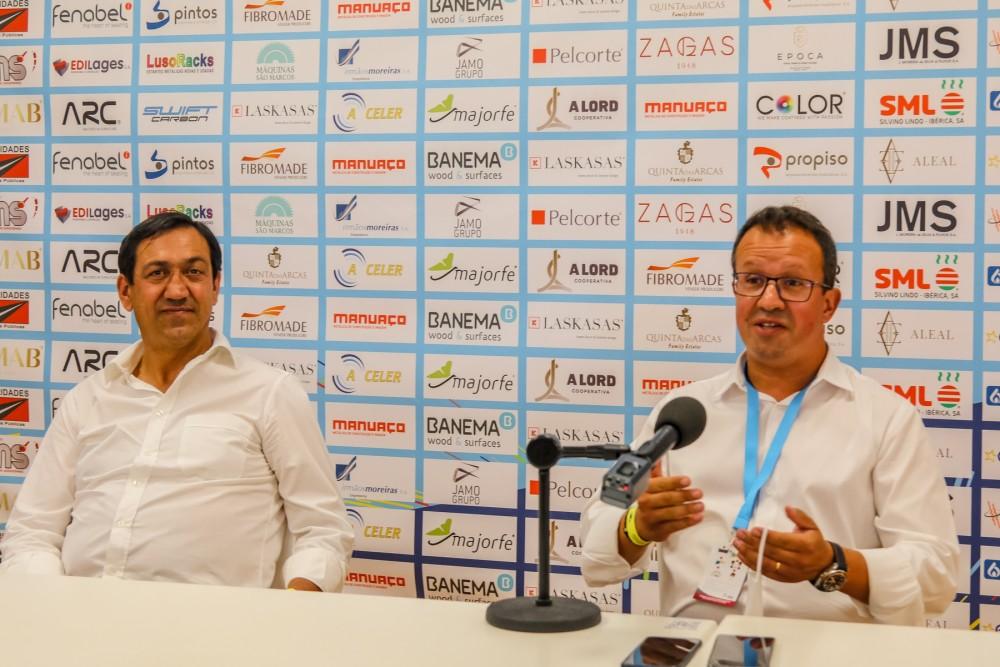 Segunda etapa da Volta a Portugal apresentada em Paredes
