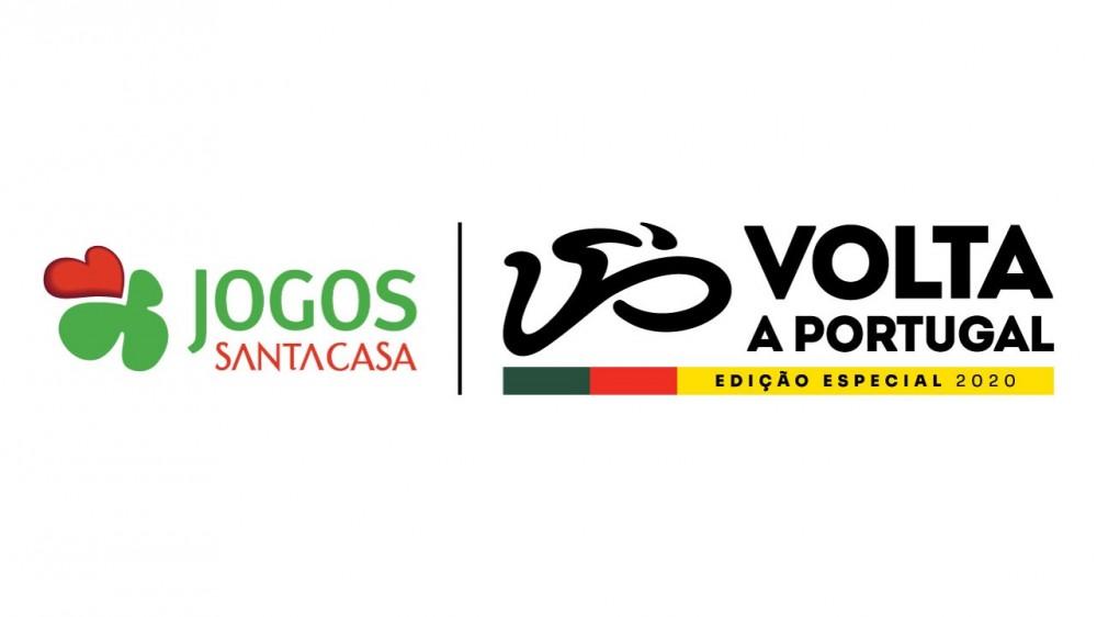 Jogos Santa Casa dão nome à edição especial da Volta
