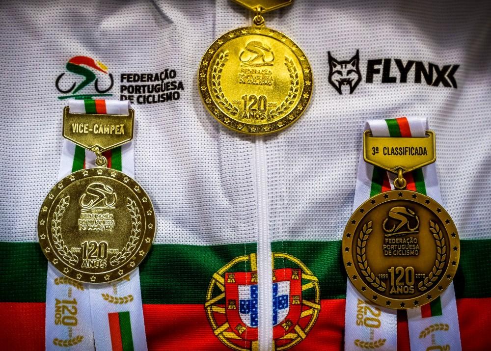 Campeonato Nacional de Ciclocrosse a abrir o ano