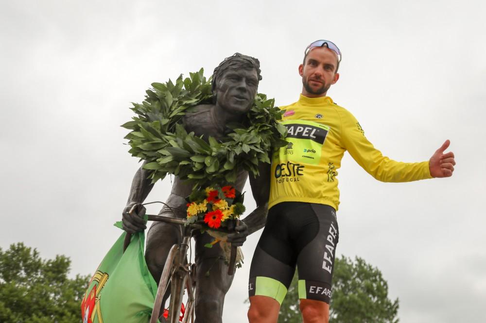 Troféu Joaquim Agostinho adiado
