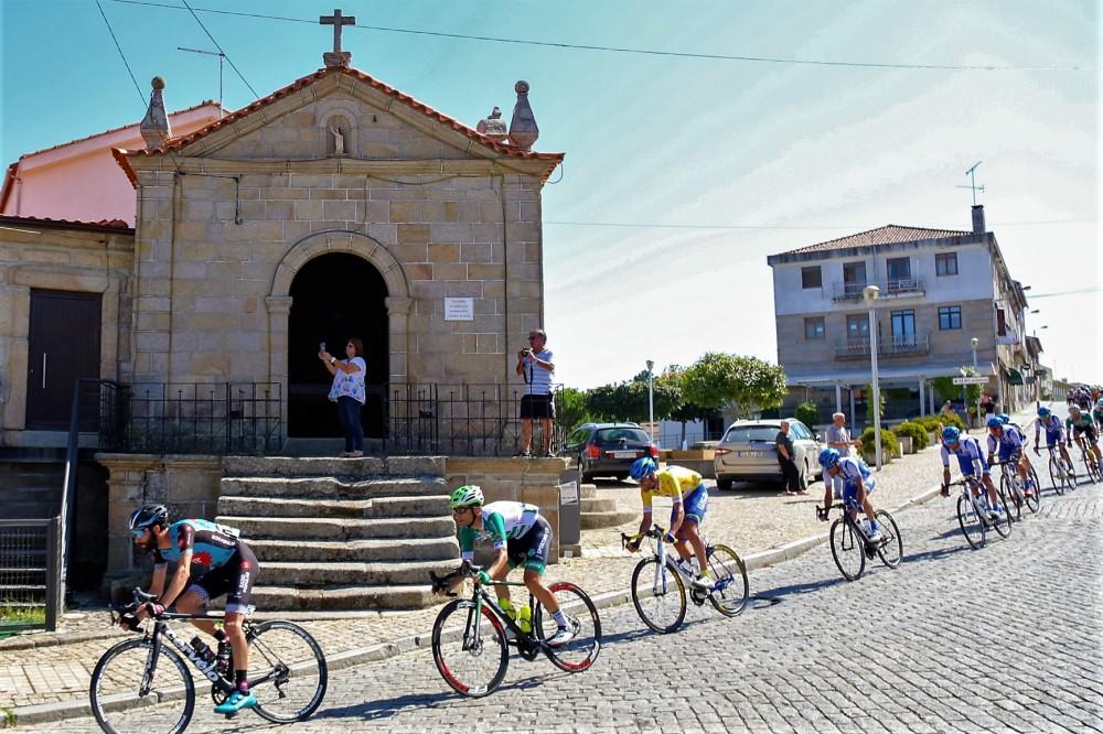 Volta a Portugal disputa-se de 27 de setembro a 5 de outubro